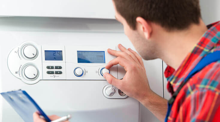 Boiler and Cylinder Installation Services