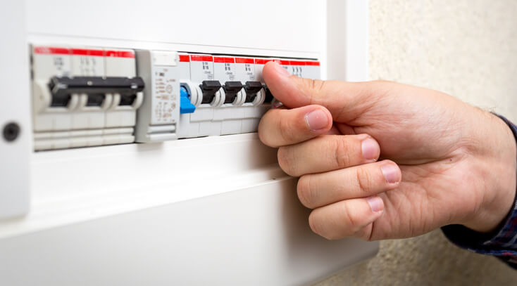 Electrical Work Services