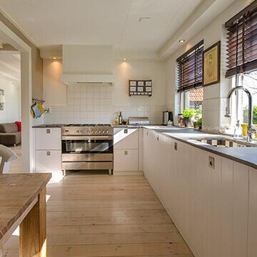 Plumb Go Kitchen Installations